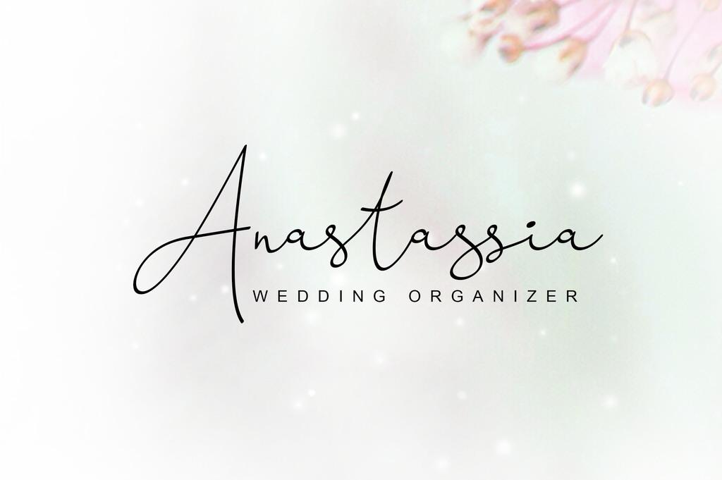 婚禮字型下載